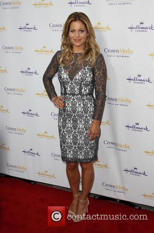Candace Cameron Bure - Hallmark Channel and Hallmark Movie Channel Summer 2014 TCA Press Tour Gala - Arrivlals - Beverly...