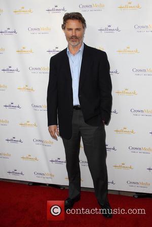 Dylan Neal - Hallmark Channel and Hallmark Movie Channel Summer 2014 TCA Press Tour Gala - Arrivlals - Beverly Hills,...