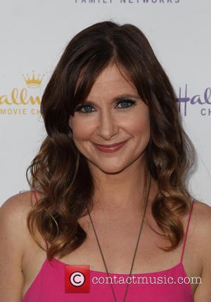 Kellie Martin - Hallmark Channel and Hallmark Movie Channel Summer 2014 TCA Press Tour Gala - Arrivlals - Beverly Hills,...