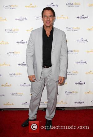 Mark Steines - Hallmark Channel and Hallmark Movie Channel Summer 2014 TCA Press Tour Gala - Arrivlals - Beverly Hills,...