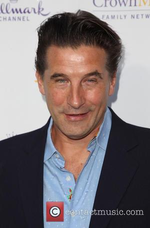 William Baldwin - Hallmark Channel and Hallmark Movie Channel Summer 2014 TCA Press Tour Gala - Arrivlals - Beverly Hills,...
