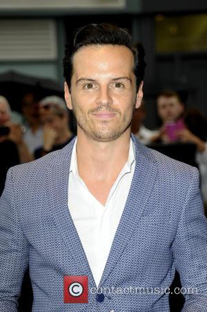 Andrew Scott - Opening Night of 'The Curious Incident of the Dog in the Night Time' at the Gielgud Theatre,...