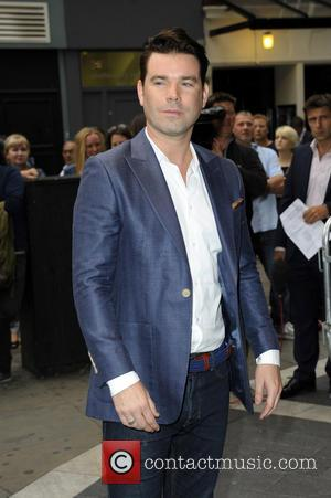 Dave Berry - Opening Night of 'The Curious Incident of the Dog in the Night Time' at the Gielgud Theatre,...