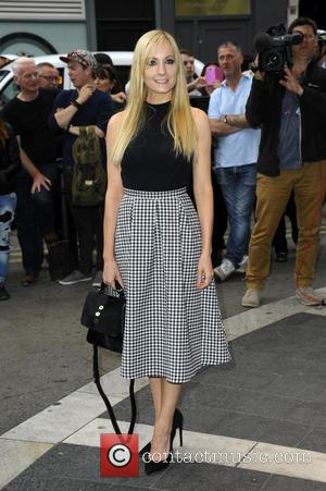Joanne Froggatt - Opening Night of 'The Curious Incident of the Dog in the Night Time' at the Gielgud Theatre,...