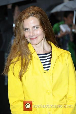 Louise Brealey - Opening Night of 'The Curious Incident of the Dog in the Night Time' at the Gielgud Theatre,...