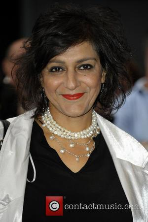 Meera Syal - Opening Night of 'The Curious Incident of the Dog in the Night Time' at the Gielgud Theatre,...