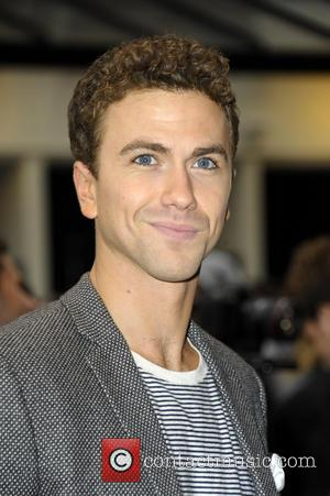 Richard Fleeshman - Opening Night of 'The Curious Incident of the Dog in the Night Time' at the Gielgud Theatre,...