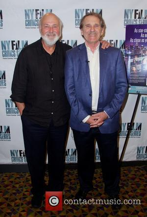 Rob Reiner - NYFCS screening of 'And So It Goes'...