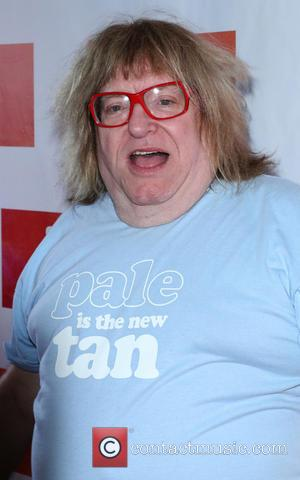 Bruce Vilanch - Screening of 'Such Good People' in Los Angeles - Arrivals - Los Angeles, California, United States -...