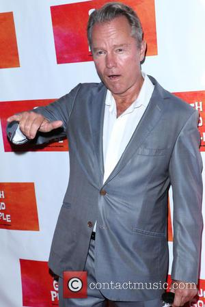 John Savage - Screening of 'Such Good People' in Los Angeles - Arrivals - Los Angeles, California, United States -...