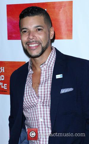 Wilson Cruz - Screening of 'Such Good People' in Los Angeles - Arrivals - Los Angeles, California, United States -...