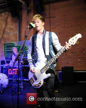 Connor Ball and The Vamps