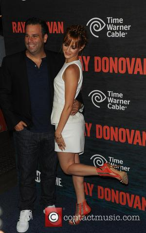 Ambyr Childers - Showtime and Time Warner Cable's private event held to celebrate the second season of 'Ray Donovan' -...