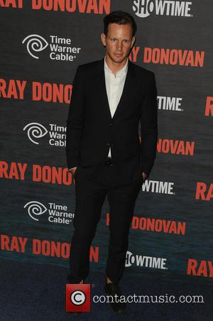 Dash Mihok - Showtime and Time Warner Cable's private event held to celebrate the second season of 'Ray Donovan' -...