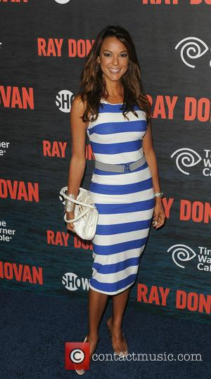 Eva LaRue - Showtime and Time Warner Cable's private event held to celebrate the second season of 'Ray Donovan' -...