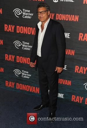 Steven Bauer - Showtime and Time Warner Cable's private event held to celebrate the second season of 'Ray Donovan' -...