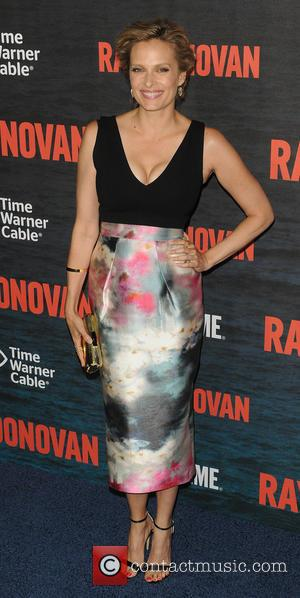 Vinessa Shaw - Showtime and Time Warner Cable's private event held to celebrate the second season of 'Ray Donovan' -...