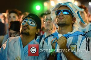 Fifa World Cup, Day and Atmosphere