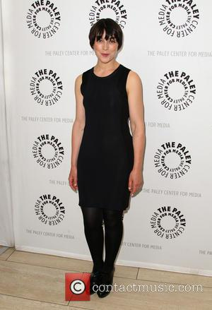 Olivia Williams - The Paley Center For Media Presents An Evening With WGN America's \Manhattan\ - Beverly Hills, California, United...