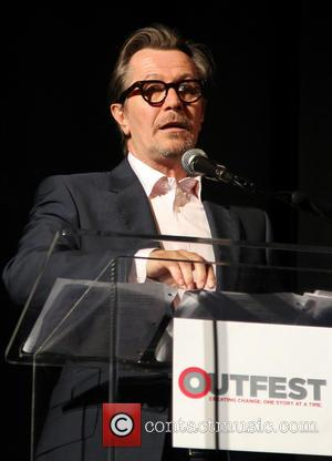 Gary Oldman - 2014 Outfest Opening Night Gala Premiere Of \Life Partner\ Inside - Los Angeles, California, United States -...