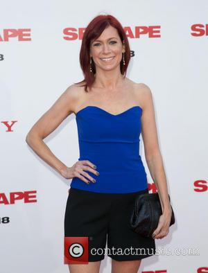 Carrie Preston - Premiere of Columbia Pictures' 'Sex Tape' - Arrivals - Los Angeles, California, United States - Thursday 10th...