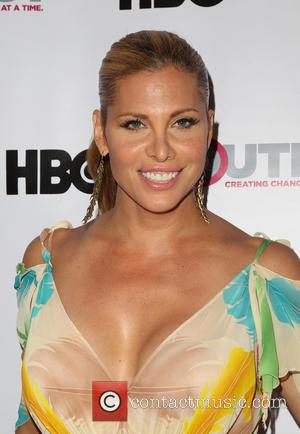 Candis Cayne - 2014 Outfest Opening Night Gala Premiere Of \Life Partner\ Arrivals - Los Angeles, California, United States -...