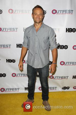 Chad Allen - 2014 Outfest Opening Night Gala Premiere Of...