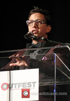 Dan Bucatinsky - 2014 Outfest Opening Night Gala Premiere Of \Life Partner\ Arrivals - Los Angeles, California, United States -...