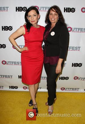 Guinevere Turner and Jane Clark