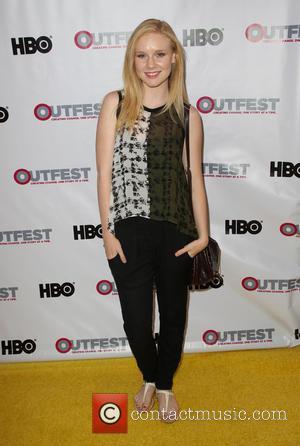 Actress Madisen Beaty Granted Restraining Order Against Ex-boyfriend