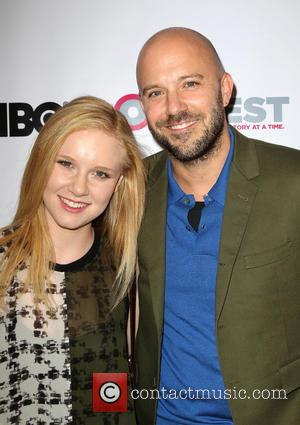 Madisen Beaty and Carter Smith