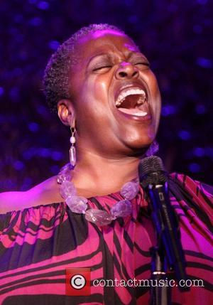 Lillias White - A preview of upcoming concerts held at the 54 Below nightclub at Studio 54. - New York,...