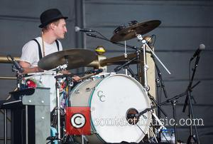 Jeremiah Fraites and The Lumineers