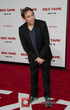 Chris Kattan - Premiere of Columbia Pictures' 'Sex Tape' - Arrivals - Los Angeles, California, United States - Thursday 10th...