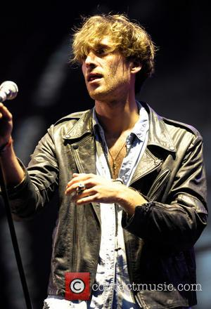 Paolo Nutini - T in the Park 2014 - Day 2 - Performances - Paolo Nutini - Kinross, United Kingdom...