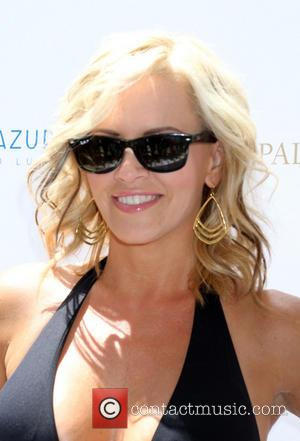 Jenny McCarthy - Jenny McCarthy hosts the 'Ultimate Pool Party' at Azure Luxury Pool in The Palazzo Resort Hotel and...