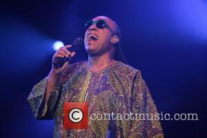 Stevie Wonder - North Sea Jazz Festival in Rotterdam - Day 1 - Rotterdam, Netherlands - Friday 11th July 2014