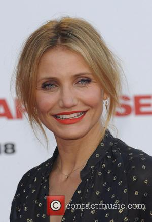 Cameron Diaz - Premiere of Columbia Pictures' 'Sex Tape' - Arrivals - Los Angeles, California, United States - Friday 11th...