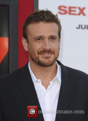 Jason Segel - Premiere of Columbia Pictures' 'Sex Tape'