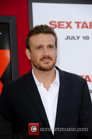 Jason Segel - Premiere of Columbia Pictures' 'Sex Tape' - Arrivals - Los Angeles, California, United States - Friday 11th...