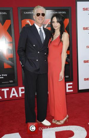 Matthew Modine - Premiere of Columbia Pictures' 'Sex Tape' - Arrivals - Los Angeles, California, United States - Friday 11th...