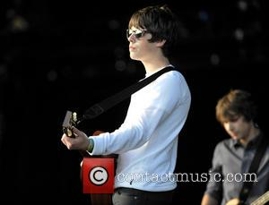 Jake Bugg - Jake Bugg performs at T in the Park 2014 - Kinross, United Kingdom - Friday 11th July...
