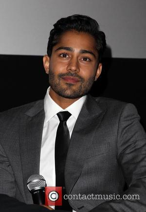 Manish Dayal - 'The Hundred-Foot Journey' LA French Consulate Screening hosted by Destination Midi-Pyrenees - Beverly Hills, California, United States...