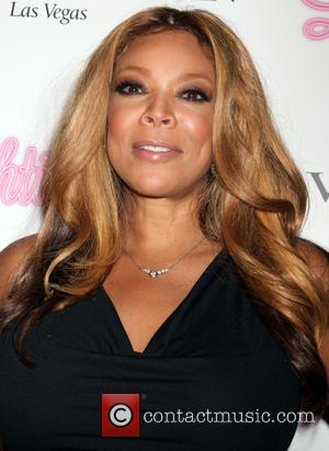Wendy Williams - Wendy Williams kicks off 'Lipshtick - The Perfect Shade Of Stand Up' at The Sands Showroom inside...