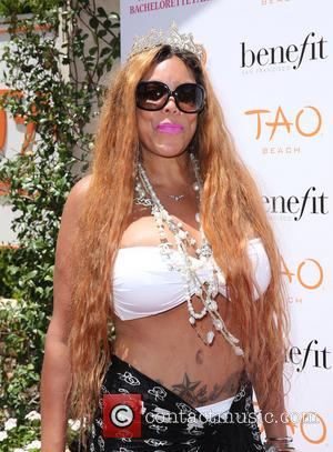 Wendy Williams - Wendy Williams hosts 'World's Largest Bachelorette Party' at TAO Beach at The Venetian - Las Vegas, Nevada,...