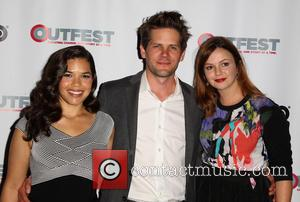 America Ferrera, Ryan Piers Williams and Amber Tamblyn