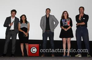 Ryan Piers Williams, America Ferrera, Jason Michael, Amber Tamblyn and Jon Paul Phillips