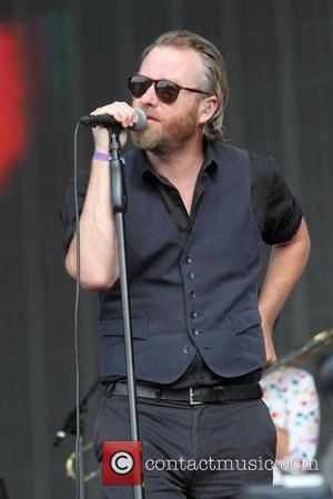 The National and Matt Berninger