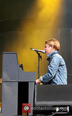 Tom Odell - Barclaycard Presents British Summer Time Hyde Park - Day 6 - Performances - Tom Odell - London,...