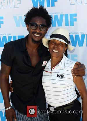Shwayze, Aaron Smith and Candace Bowen